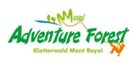 Adventureforest logo
